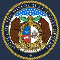 Missouri AG logo