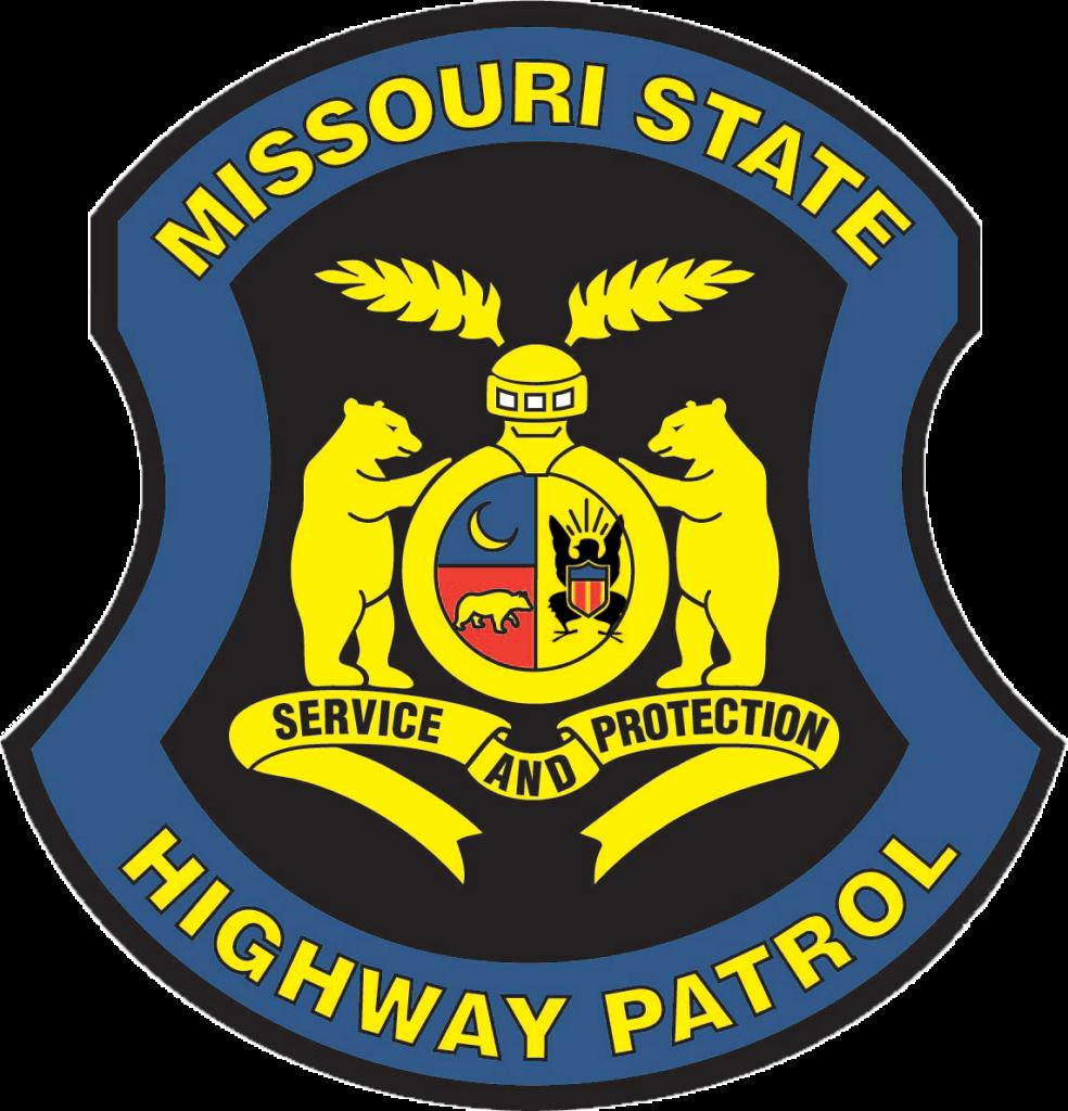 Missouri State Highway Patrol logo